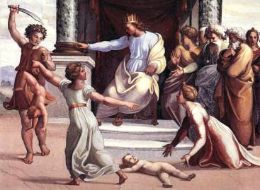 Зашто се каже – Соломонско решење?