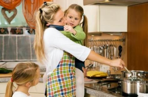 25 показатеља да сте мама која чува сама