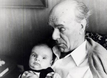 Мој деда, Меша Селимовић
