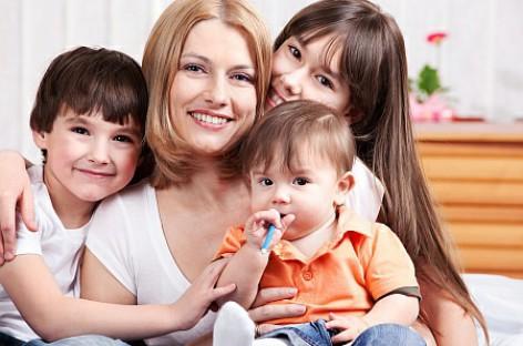 Родитељи слабији на прворођену децу