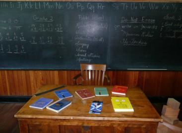 Zašto učenik u Srbiji ne uči zbog znanja?