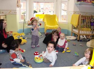 Pomozite detetu da se privikne na vrtić (saveti vaspitačice)