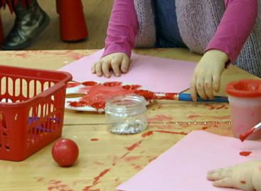 Дискриминација у предшколским установама
