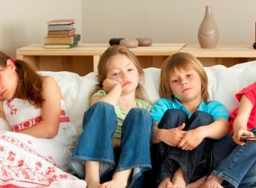 Nije vašem detetu dosadno. Vaše dete je lenjo.