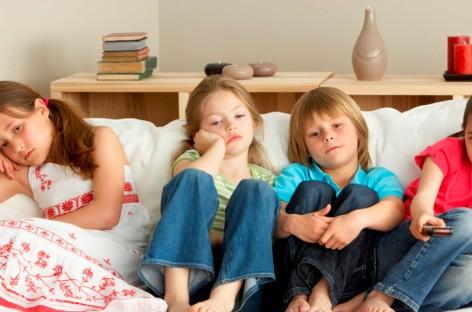 Није вашем детету досадно. Ваше дете је лењо.