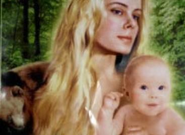 Зашто жене процветају у материнству?