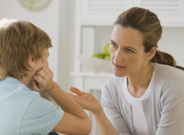 """Otrovni efekti roditeljskog: """"Sram te bilo!"""""""