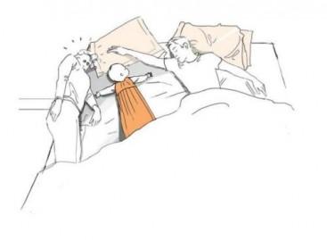 Крадљивци кревета