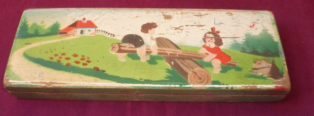 stara-drvena-skolska-pernica-slika-38732628