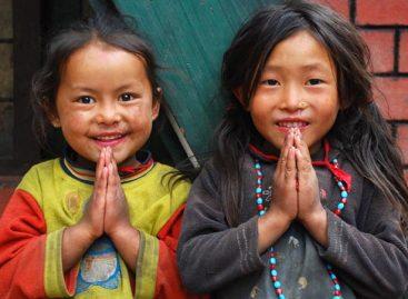 Kako vaspitavaju decu na Tibetu