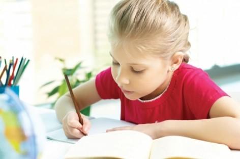 6 вежби за лакше савладавање писања