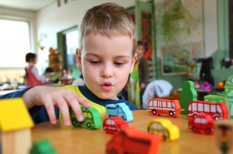 6 tajni vaspitača zbog kojih su deca u vrtiću drugačija