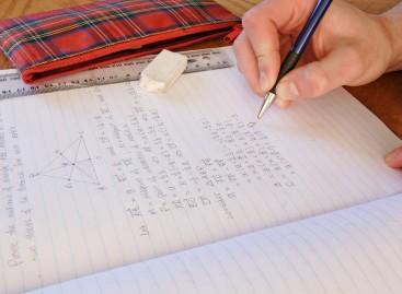 Евиденција домаћих задатака – образац