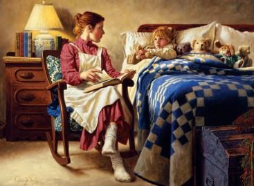 Шта се дешава када родитељи презаштите своју децу?