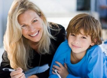 7 истина које мора да зна свака мајка дечака