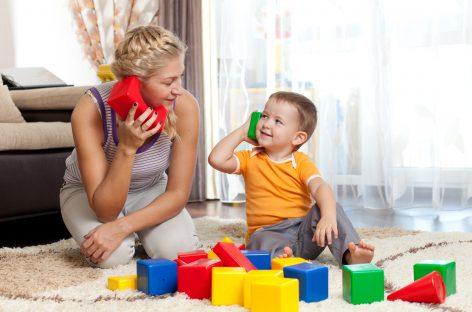 Научите ваше дете да се игра без модерних уређаја
