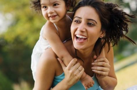 Пригрлите сваки тренутак са својим дететом јер никад не знате када ће одрасти
