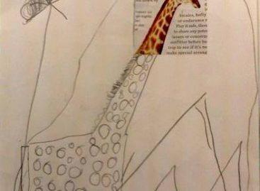 4 игре цртања које ће деца обожавати