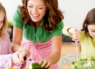АПЕЛ! Кад идете у госте, деци уместо слаткиша, носите воће и поврће