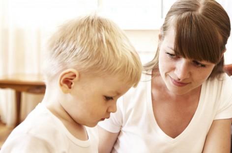 Oбратите пажњу на тикове код детета