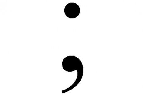 Писање запете (зареза)