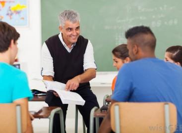 Ја сам учитељ – Џон В. Слотер