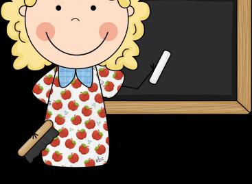 Ја сам учитељ… и Богу свакодневно на томе захваљујем