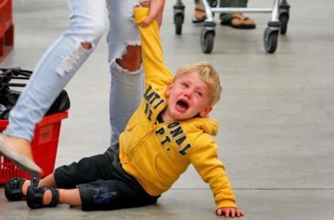 Како се изборити са тврдоглавим дететом