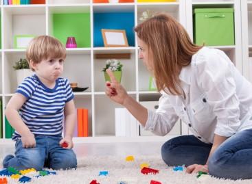 5 најчешћих маминих грешака које стварају нервозну децу