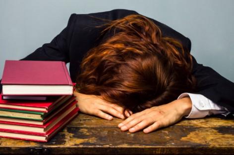 Зашто најбољи учитељи одустају?
