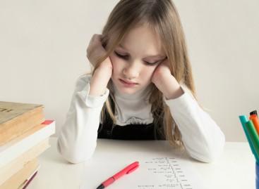 Како да дете заволи математику