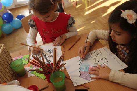 Како утицати на развој дечје интелигенције – нови метод признат широм света