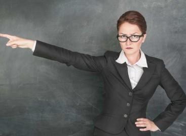 Погоршан однос наставника и родитеља