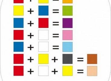 Meшање боја