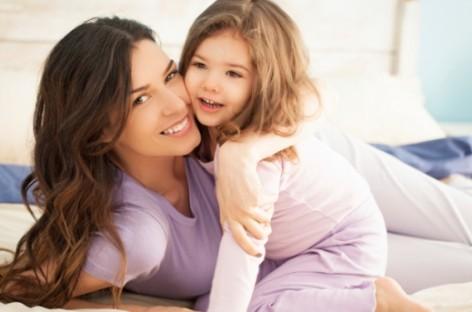 Велики утицај мајке на ћеркино самопоуздање