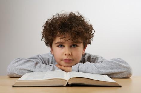 Када науче да савладају бес и страх, деца постају срећне и јаке личности