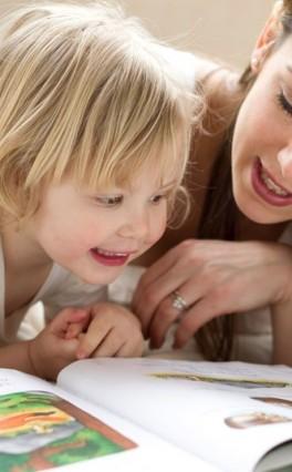 5 једноставних ствари којима утичете на интелигенцију детета