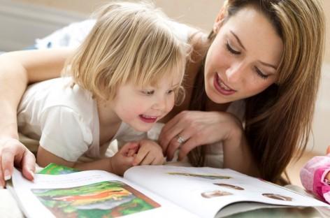 Читање у породици, као почетак критичког ума