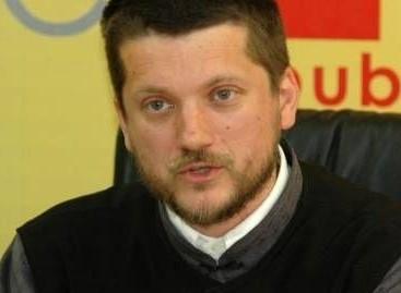 Gojko Perović: Kako se voli roditelj