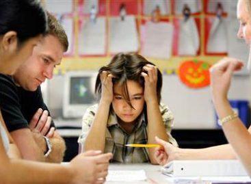 Kaкву децу одгајају преамбициозни родитељи