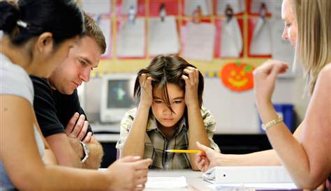 nastavnik roditelj