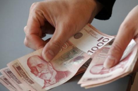 Веће плате и пензије упркос противљењу ММФ