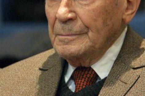 Владета Јеротић: Шта човек најчешће скрива