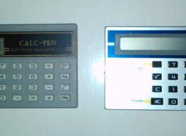Наставници математике праве од ученика покварене калкулаторе