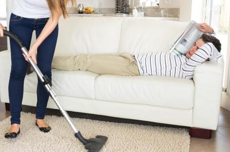 Мужеви женама стварају додатних 7 сати кућних послова недељно!