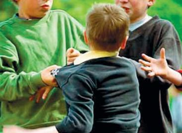 Kako sprečiti vršnjačko nasilje?