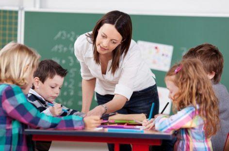 Kада учитељица разложно одговори на непристојно питање