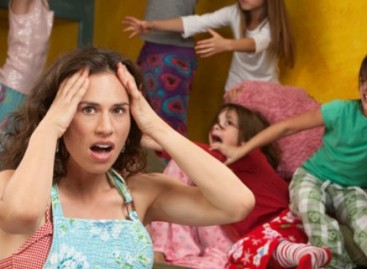 6 разлога због којих су деца размажена и кмезава