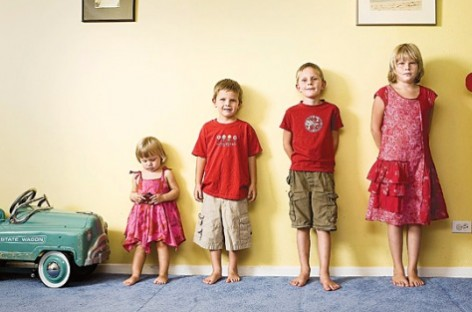 Разлика у годинама између деце – која је идеална?