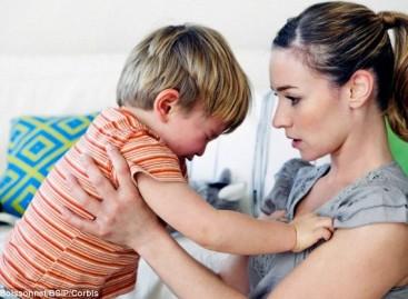 Kако научити дете да контролише емоције